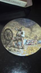 Rumpelstilzchen plate Von Charles Gem
