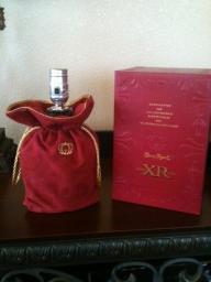 Crown XR lamp