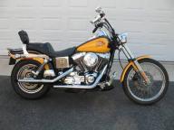 2000 Harley Davidson Dyna Wide Glide