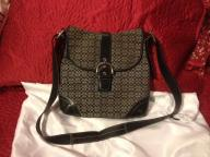 Coach Original Black Purse