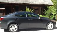 2010 Lexus IS250 AWD Sedan