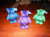 Buffy the Vampire Slayer Bears