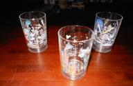 Disney Land Glasses