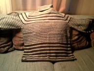Women's Medium Turtle Neck Sweater