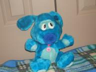GREAT BUY! BABY BLUE PUPPY FOR $2.00