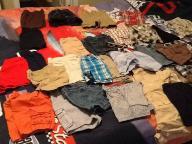 Boys shorts 12-18months