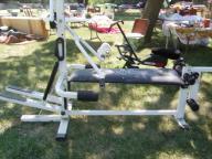Cross Trainer Flex home gym