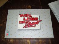 Win Loose or Draw
