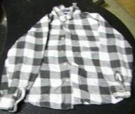 Youth Flannel shirt size 5