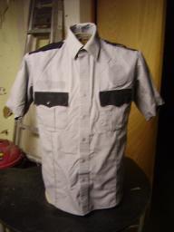 uniform shirts 14.5