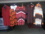 Mens Shirts and Sweaters