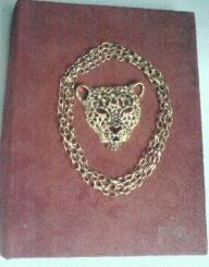 Lion Treasure Book