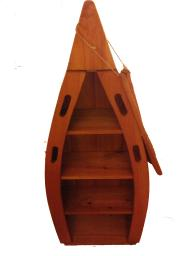 Handmade furniture for child's room! A wooden BOAT