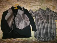 boys clothes 4T