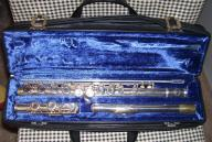 Armstrong Flute and Cases