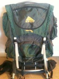 Kelty Yukon Reg 2900 back pack