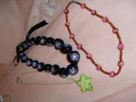 Hawaiian necklaces