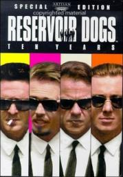 Reservoir Dogs-Special Edition
