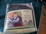 Eddie Bauer Child Cart Cover