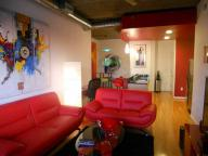 Red Sofas (coach, love seat, and chair)