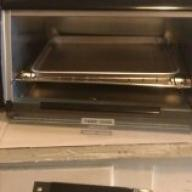 Black & Decker Toaster Oven