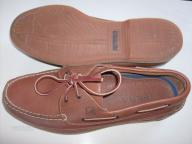 (like-new) SPERRY TOP-SIDER MENS sz 11