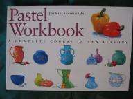 Pastel workbook