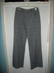 ladies size 4 larry levine pants