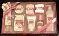 Beaute Essentielle Bath and Body Collection