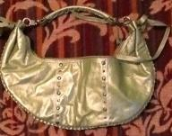 Bagtique Banana Purse