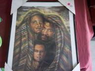 Family Heirloom Art Work