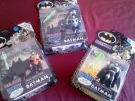 Batman Mission Masters 4