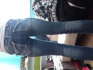 Miss Me Jeans 28W 31L