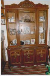 China Hutch,Cupboard,Display Case