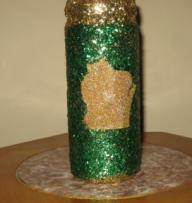 Cute Wisconsin jar piece!