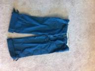 Abercrombie capri pants - Juniors size 8