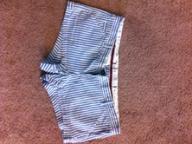 Hollister shorts - Junior size 5
