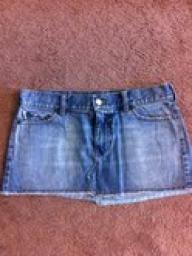 Hollister mini skirt - Junior size 9