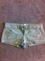 Hollister shorts - Junior size 5