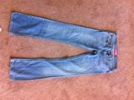 Hollister jeans - Junior size 3