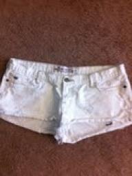 Hollister shorts - Junior size 9