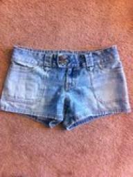 No Boundries shorts - Junior size 3