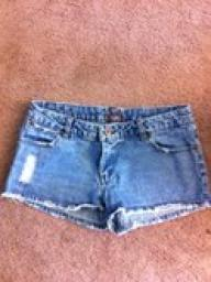 Rue 21 shorts - Junior 7/8