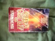Paperback: The Anubis Gates by Tim Powers