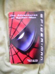 Paperback: The Adventures of Spider-Man