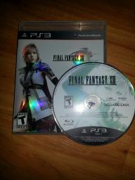 Final Fantasy XIII for Playstation 3