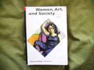 Paperback: Women. Art, and Society