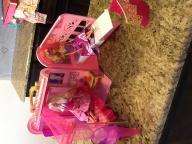 Barbie Charm School Set