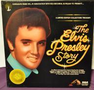 Elvis Presley (set)