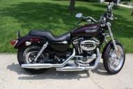 Harley Davidson 1200 Low